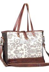 Myra Bag Panache Weekender Bag