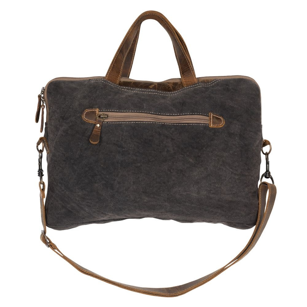 Myra Bag Daydreaming Messages Messenger Bag