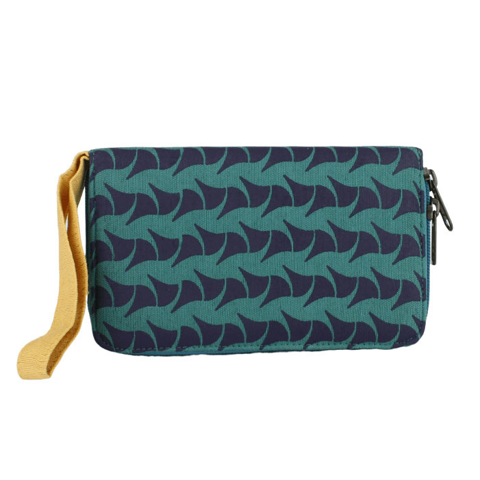 Malia Designs Travel Wallet