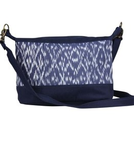 Malia Designs Ikat Small Crossbody