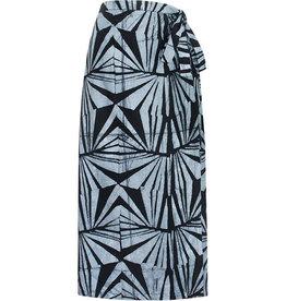Global Mamas Wrap Skirt