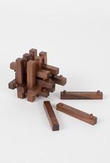 Ten Thousand Villages Cube Puzzle