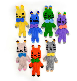 Minga Imports Bunny Dandy Doll