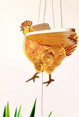Tulia's Artisan Gallery Hen Mobile