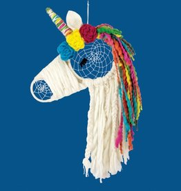 dZi Unicorn Dreamcatcher