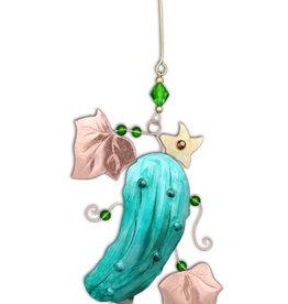 German Pickle Ornament