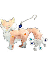 Felix the Fox Ornament
