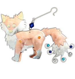 Felix the Fox Ornament