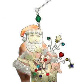 Secret Santa Ornament