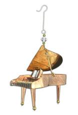 Steinway Grand Ornament