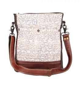 Myra Bag Modesty Shoulder Bag