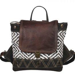 Myra Bag Intrigued Backpack Bag