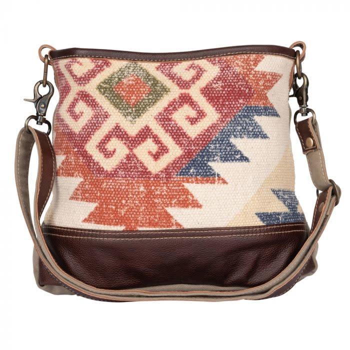 Myra Bag Thrill & Chill Shoulder Bag
