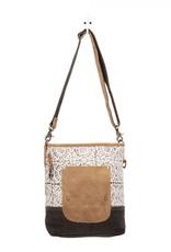 Myra Bag Pivot Print Shoulder Bag