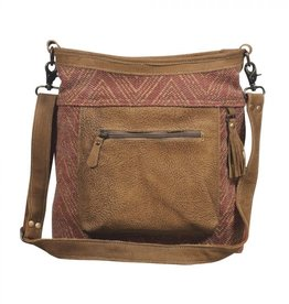 Myra Bag Free Spirit Shoulder Bag