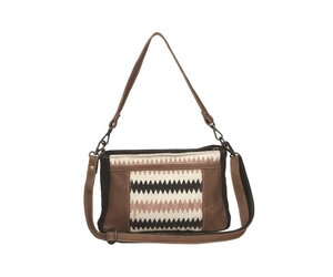 Thunderbolt Small Crossbody Bag Daiseye The three bags of gold nicholas gave the sisters made him the focus of merchants in northern italy. myra bag thunderbolt small crossbody bag