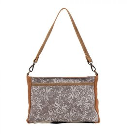 Myra Bag Florid Small Crossbody Bag