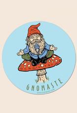 Soul Flower Gnomaste Sticker