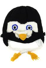 Minga Imports Kids Penguin Hat with Mask