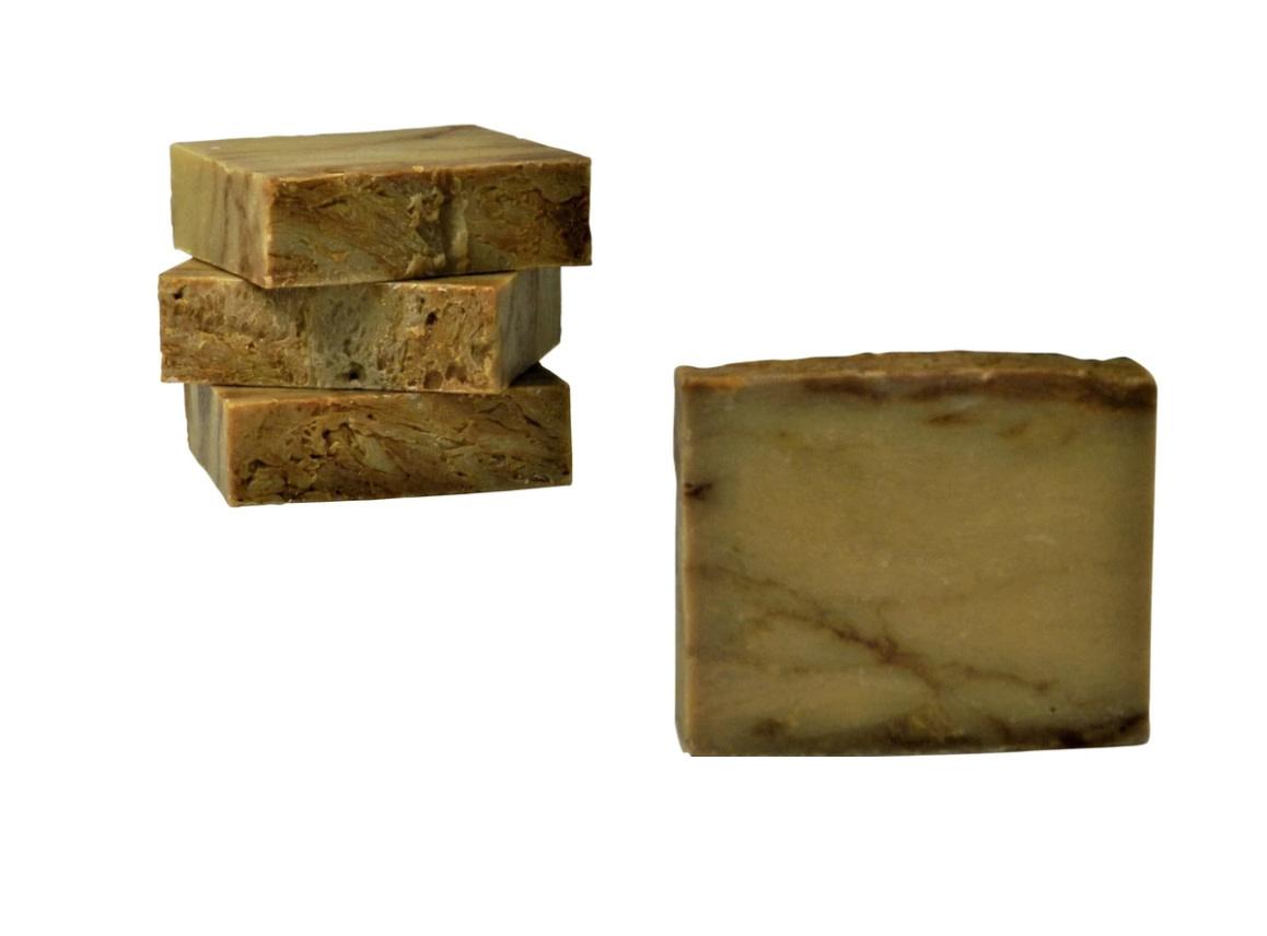 Pumpkin Pound Cake Soap