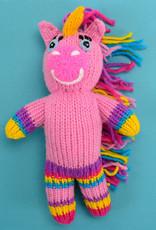 Minga Imports Unicorn Dandy Doll