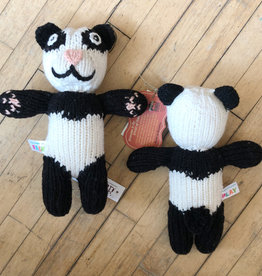 Panda Dandy Doll