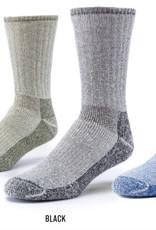 Maggies Organics Merino Wool Hiker Socks