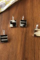Ziggywear Square Quill Earrings