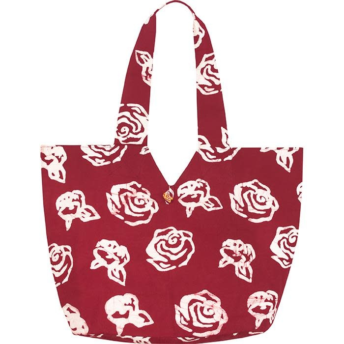 Global Mamas TS Organic Tote Bag