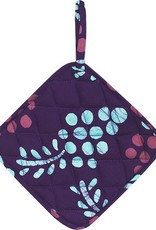 Global Mamas TS Batik Pot Holder