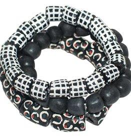 Global Mamas TS Modern Times Bracelet Set