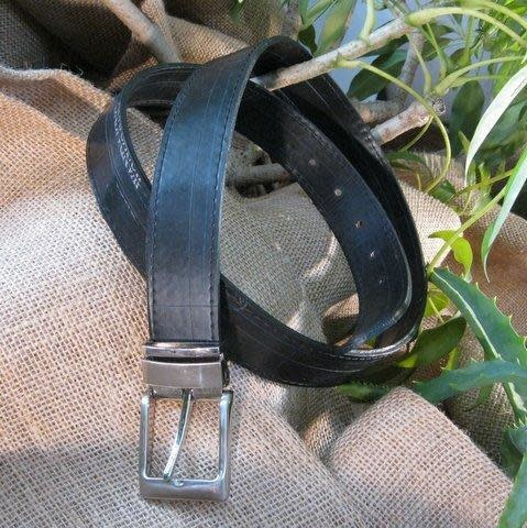 Revy Fair Trade Recycled Tire Belt