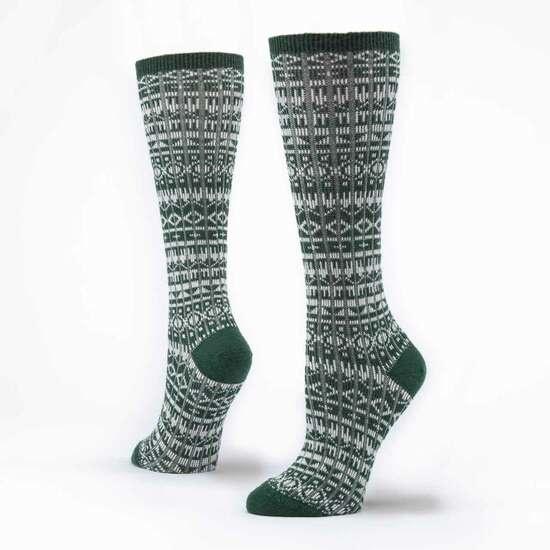 Maggies Organics Organic Wool Sweater Socks