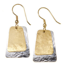 SERRV Damini Earrings