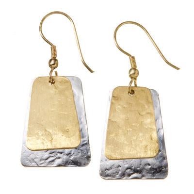 SERRV Damini Earrings