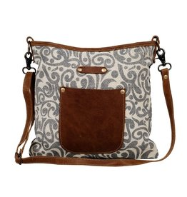 Myra Bag Bloomy Shoulder Bag