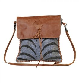 Myra Bag Natures Pride Small & Crossbody Bag