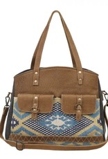 Myra Bag Summer Shine Tote Bag