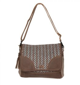Myra Bag Real Elegance Shoulder Bag