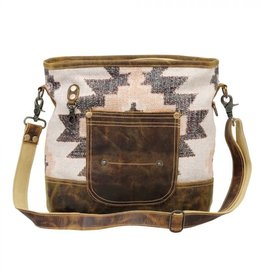 Myra Bag Damn Cool Shoulder Bag