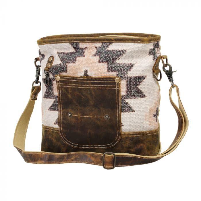 Myra Bag Damn Cool Shoulder Bag