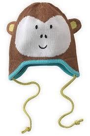 Green 3 Apparel Organic Cotton Knit Hat