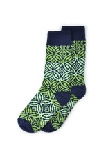 Green 3 Apparel Organic Cotton Socks