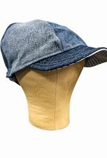 Green 3 Apparel Denim hat