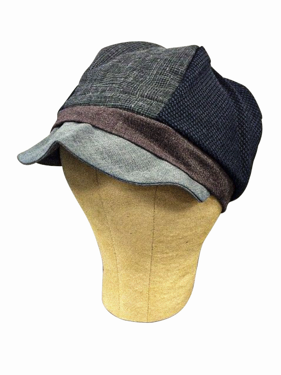 Green 3 Apparel Suit Hat