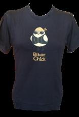 Biker Chick SS Tee