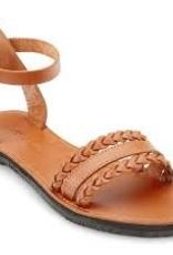 Bohemia Leather Sandal