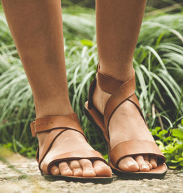 Jasmine Leather Sandal