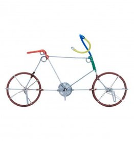 Ten Thousand Villages Wire Bike Hook