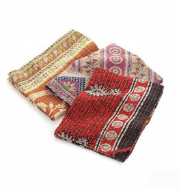 SERRV Kantha Dish Towels Each